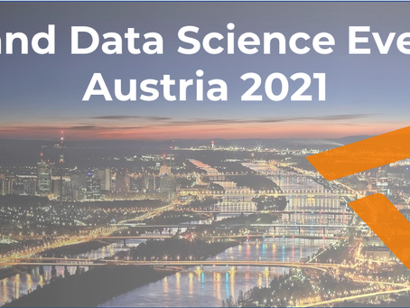 Upcoming Data Science and AI Events in Austria 2021