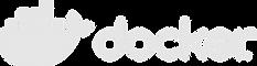 docker logo faded
