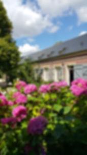 Chambre d'hôtes Pays de Bray