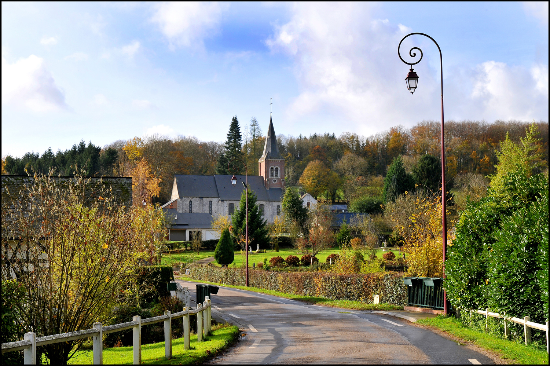 Village brayon