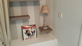 Chambre d'hôtes Beatles