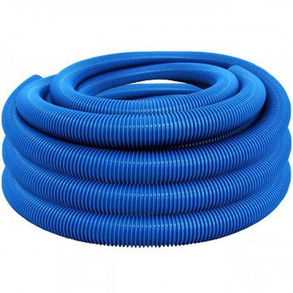 Mangueira Flutuante para Piscina (Azul)*