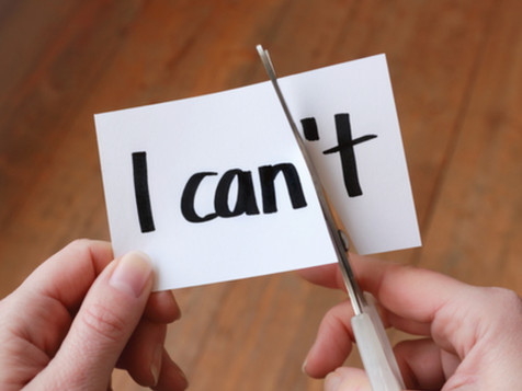 Are You Limiting Yourself with Negative Self-talk?