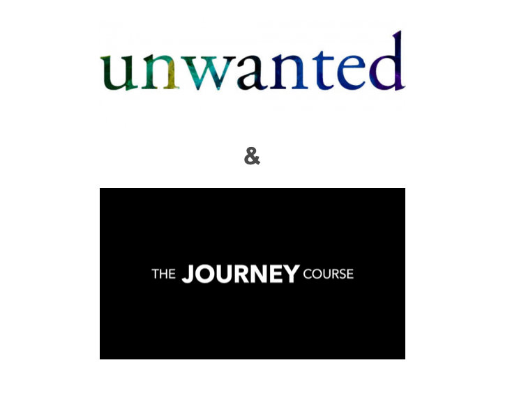 Guided Unwanted The Journey Course