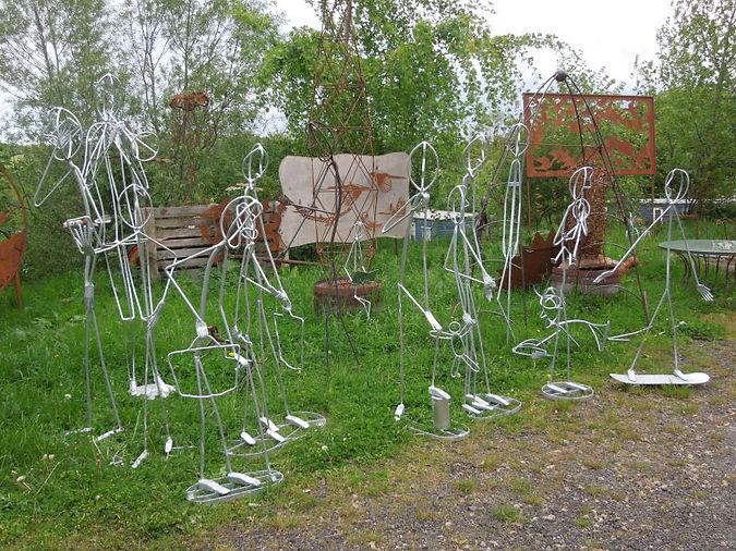 public sculpture commission