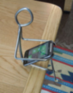 climber phone