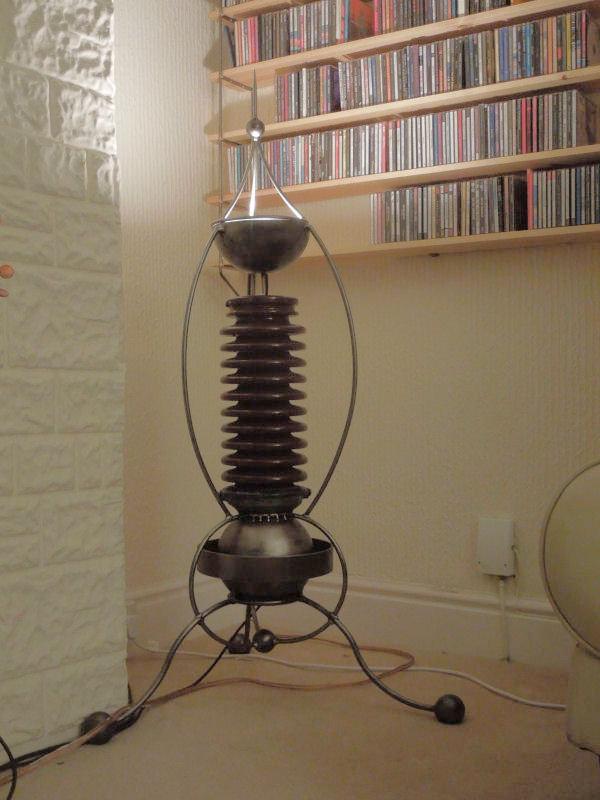 Lamp installed 002.JPG