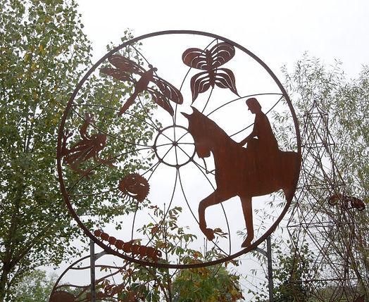 public artwork commission