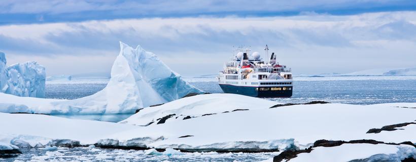 Antarctica | Bucket List Trips