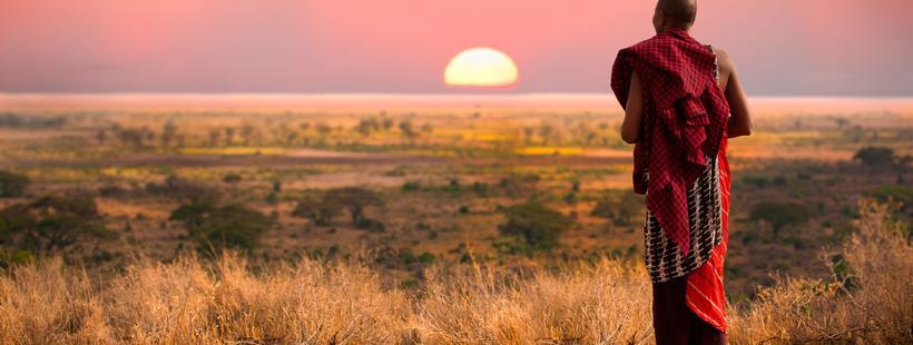 Africa | Bucket List Trips