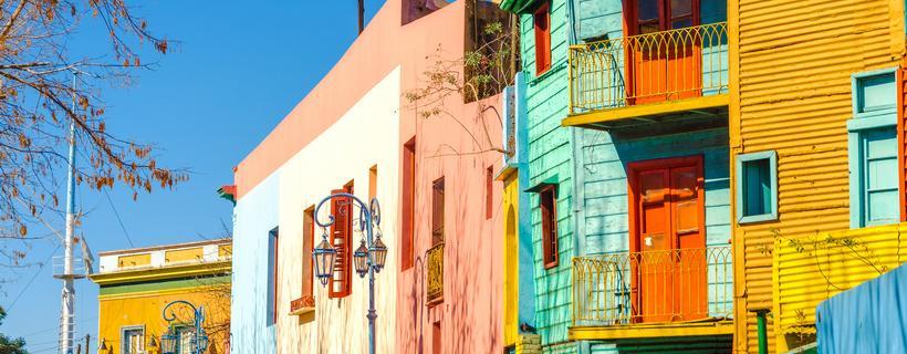 Argentina | Bucket List Trips