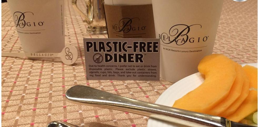 Bellagio Hotel Banquets