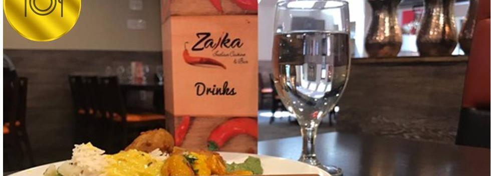 Zaika Indian Cuisine & Bar