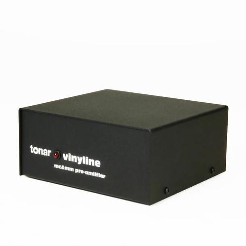 TONAR VINYLINE 4189 MC/MM PHONO VOORVERSTERKER