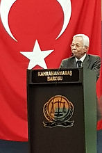 Avukat Süleyman Çetin Alaybeyolu