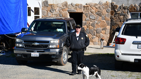 Tribal Enforcement Is Here For You