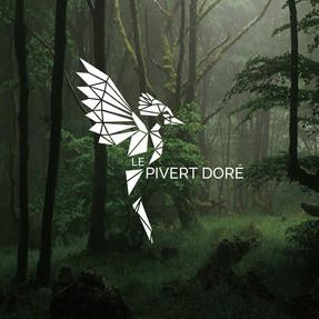 Le Pivert Doré