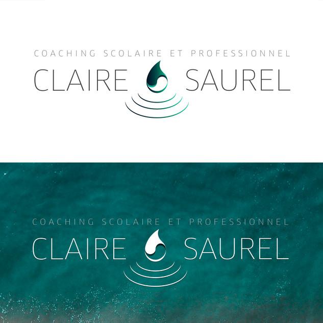 LOGO-CLAIRE-SAUREL-creation-camille-garn