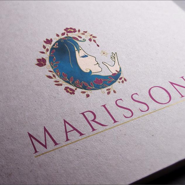 Logo Marisson