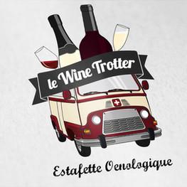 Logo Le Wine Trotter
