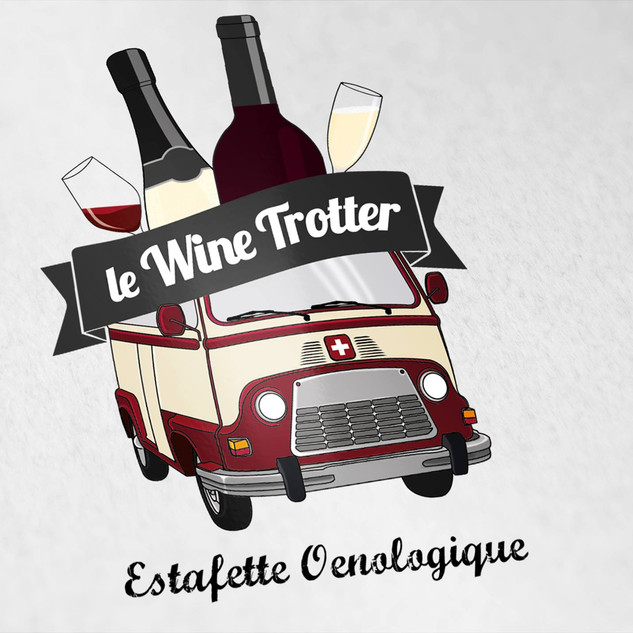 Le Wine Trotter