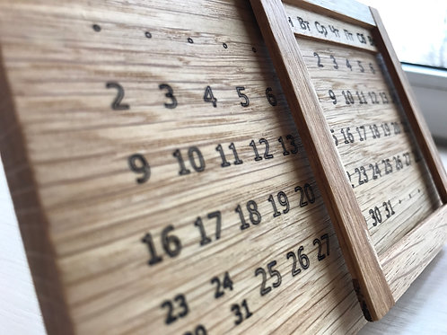 KUNA Calendar
