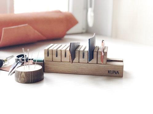 KUNA handler | Стенд для сушки заготовок