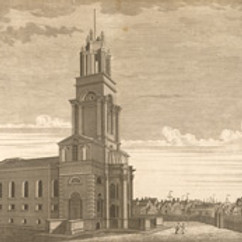Limehouse Prints and Photos - Saturday 11.00 to 3pm   St Anne's Church