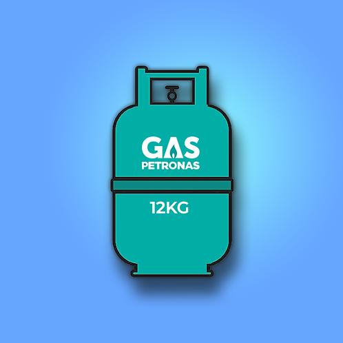 Petronas Gas Cylinder (12KG)