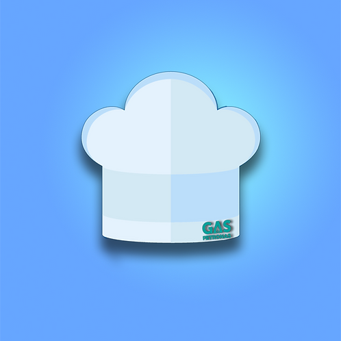 Petronas Cooking Hat