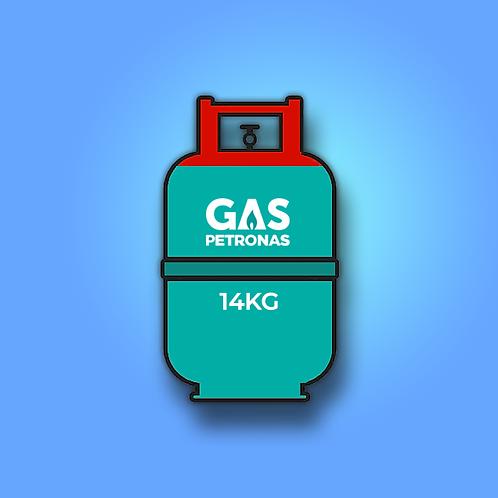 Petronas Gas Cylinder (14KG)