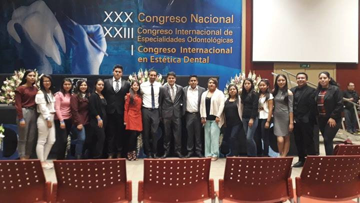 Congreso Nacional de Odontología