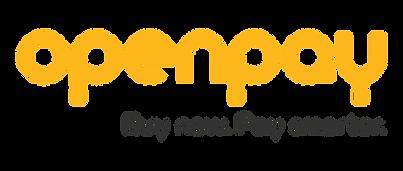 Openpay_Single Line Logo with Strapline_