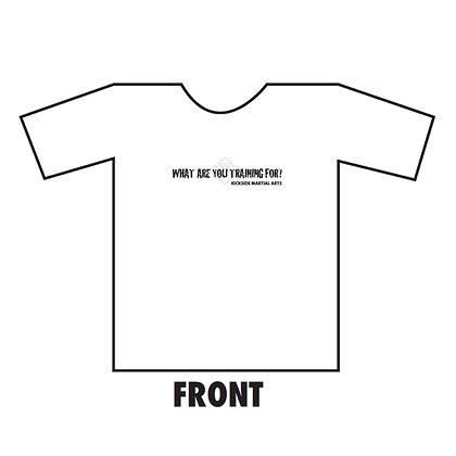 Pre-order T-shirts
