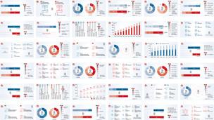 CHINA CIRCLE HANDELSBLATT Infografik Design