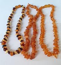 bijoux ambre Aux Esprits Zen