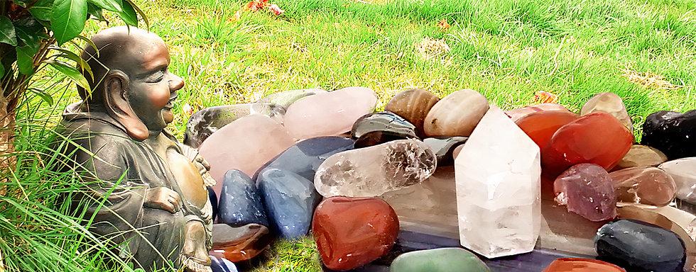 mineraux aux esprits zen morlaix lannion ploumagoar