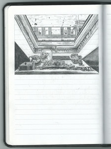 Window diary no. 3
