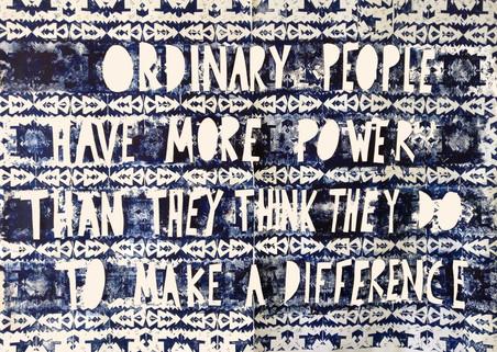 Ordinary people v.1