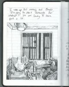 Window diary no.1