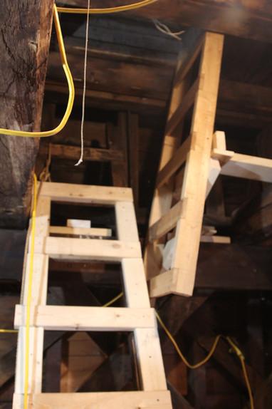The Last 2 Ladders