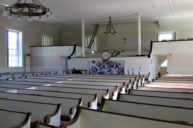 Silent Congregation