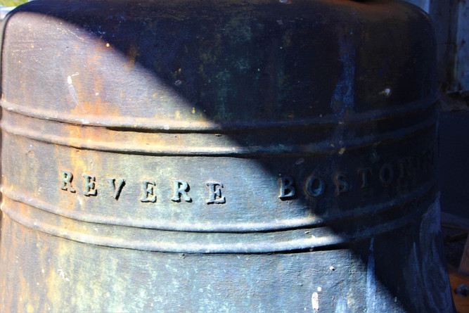 "The Real Deal...""Revere Boston"""