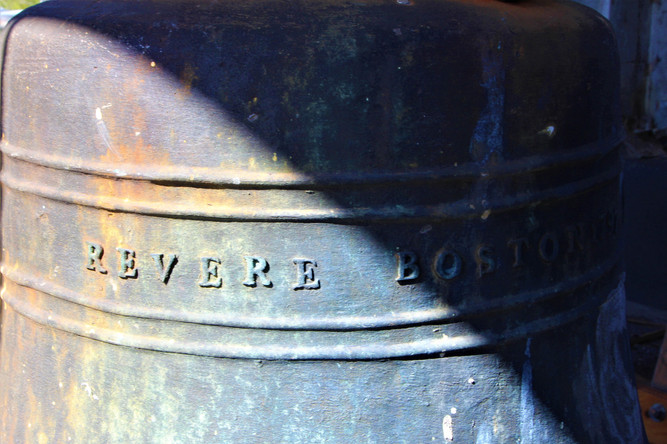 """The Real Deal...""""Revere Boston"""""""