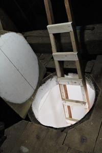 Ceiling Hatch