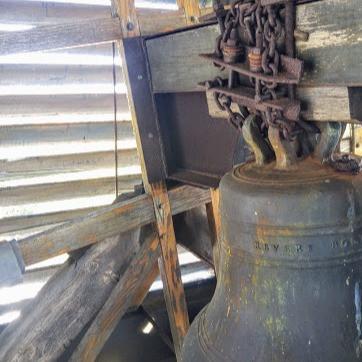 Paul Revere Bell