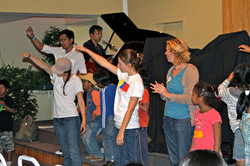 Quito VBS