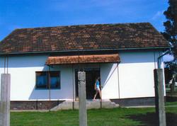 Croatia teen house