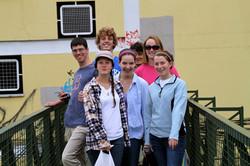 Quito VBS crew