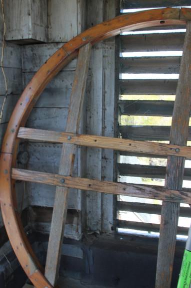 Bell Wheel
